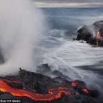 Kilauea volcano-Miles Morgan07