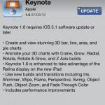 ios 51 keynote
