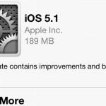ios 51 update