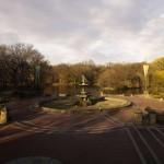 Αngel-of-the-waters-fountain