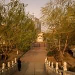 Χizhimen-park