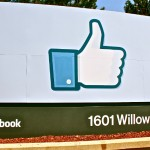 Facebook HQ. You Like This