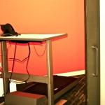 Insanity Wolf, Treadmill Desk