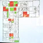 Meeting Room Map