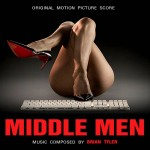 Middle Men (2009) Poster 1