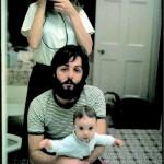 The McCartneys by Linda