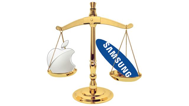 samsung apple settle