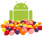 Google Jellybean