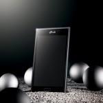 LG Optimus L7_P700_Black 1