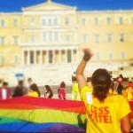 Athens Pride 2012 - 01