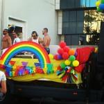 Athens Pride 2012 - 05