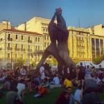 Athens Pride 2012 - 11