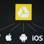 GoogleDrive available