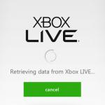 my xbox live 6