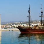 Rethimno Port