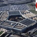 The Pentagon XXX Files