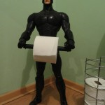 batman toilet paper