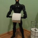 batman toilet paper