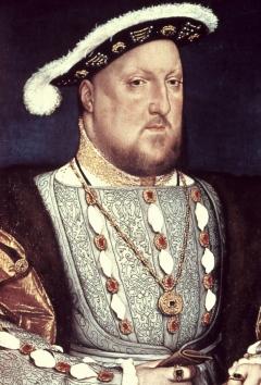 Αποτέλεσμα εικόνας για Ερρίκος ο 8ος