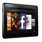Kindle Fire, Landscape