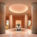 Ο Omid Kordestani είναι σύμβουλος της Google. Αγόρασε αυτό το διαμέρισμα των 500ων τετραγωνικών, δίπλα στο Central Park της Νέας Υόρκης, και η αξία του υπολογίζεται στα 70 εκατ. δολάρια