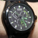 citizen eco drive 5