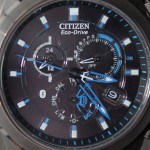 citizen eco drive 7