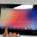 Google Nexus 10 leaked