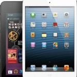 iPad Mini vs Google Nexus 7 vs Kindle Fire HD