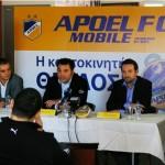 MTN_APOEL FC MOBILE