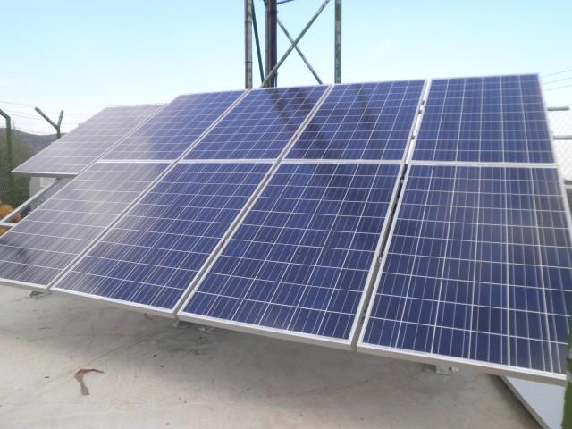 mtn solar