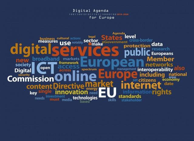 digital agenta