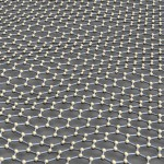 graphene-onSubstrate-3Dmodel