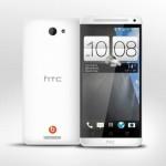 HTC-M7-weiß
