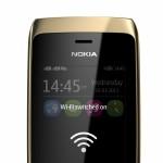 Nokia Asha 310 - Photo 3