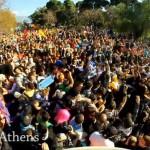 Official Harlem Shake Athens