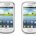 Samsung Galaxy Young Fame