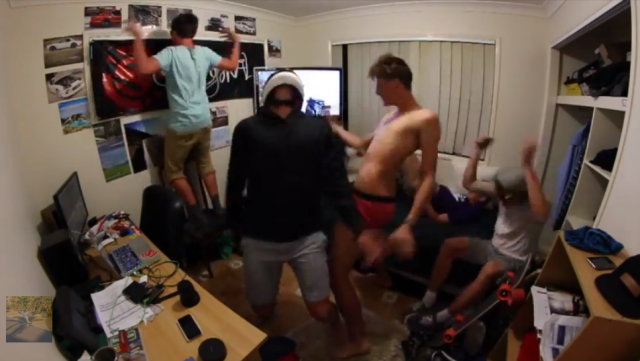 harlem shake youtube