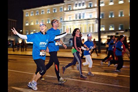 Energizer Night Run 02