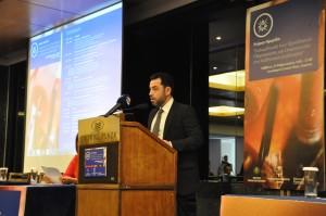 Ο Γενικός Διευθυντής της Microsoft Κύπρου Κωνσταντίνος Λουκάς
