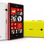 Nokia Lumia 720 2