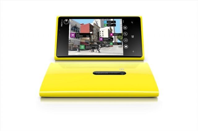 Nokia Lumia 920 - Photo 2