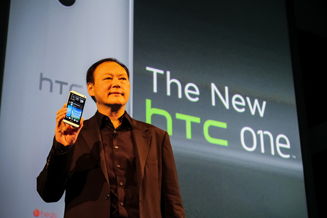 Peter-Chou-HTC-One