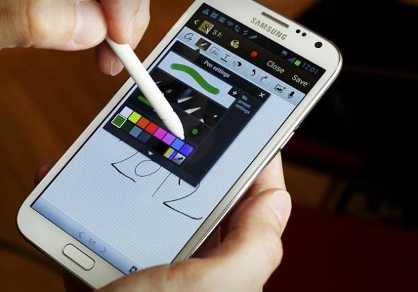 Samsungglaxynote2
