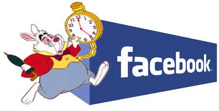 TimeRabbit Facebook