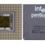 intel pentium p5