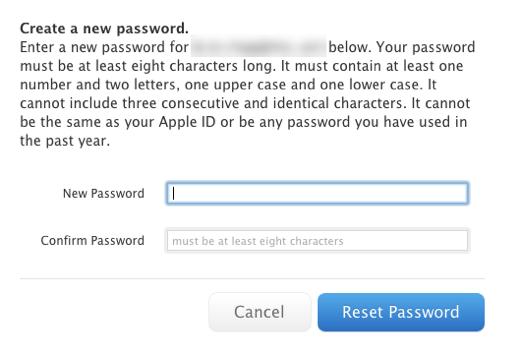To θρίλερ με τα passwords της Apple και πώς λύθηκε