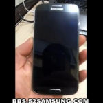 samsung galaxy s iv hands-on china unicom