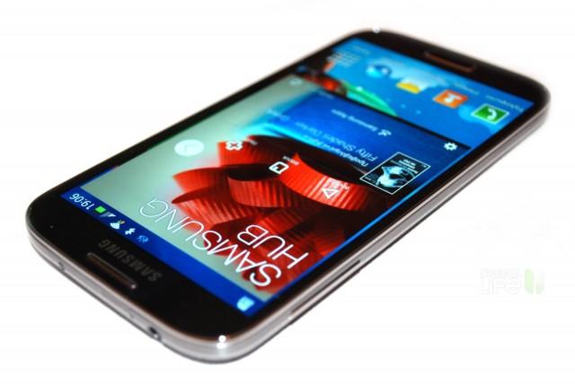 Galaxy S 4 (2)