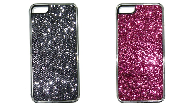 IPHONE 5 FACEPLATE STARDUST